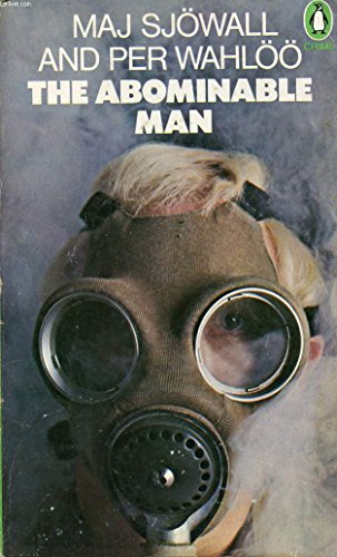 9780140039191: The Abominable Man (Penguin crime fiction)