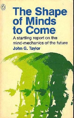 9780140039290: The Shape of Minds to Come