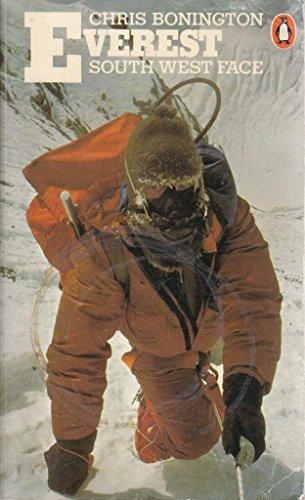 9780140039337: Everest South West Face