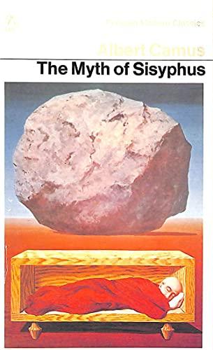 9780140039351: The Myth of Sisyphus