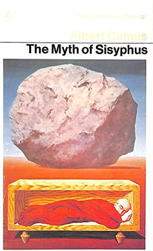 9780140039351: The Myth of Sisyphus (Modern Classics)