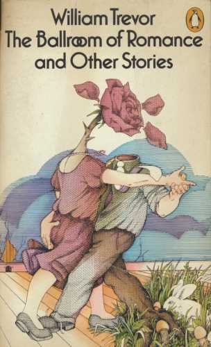 9780140039375: The Ballroom Of Romance And Other Stories