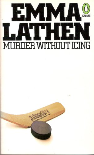 9780140039436: Murder Without Icing (Penguin crime fiction)