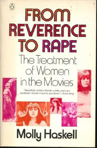 9780140039467: Haskell Molly : from Reverence to Rape