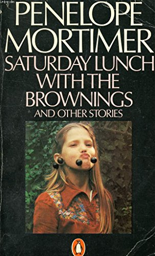 9780140039559: Saturday Lunch with the Brownings
