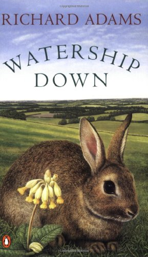 9780140039580: Watership Down