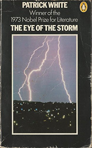 The Eye of the Storm: Patrick White