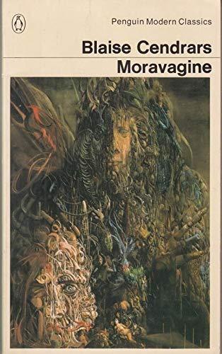 9780140039658: Moravagine (Modern Classics)