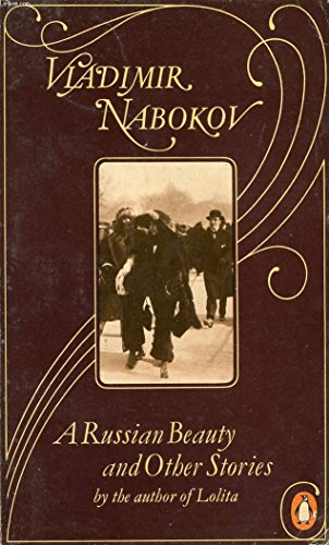 9780140039696: A Russian Beauty and Other Stories