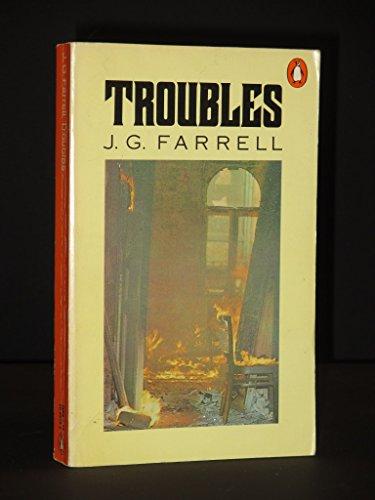 9780140039733: Troubles