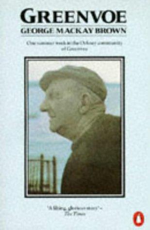 Greenvoe: George Mackay Brown