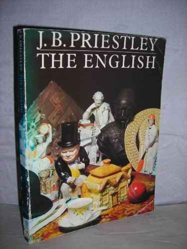 9780140039931: The English