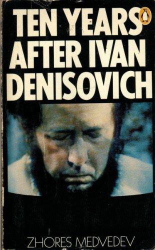 9780140039962: Ten Years After Ivan Denisovich