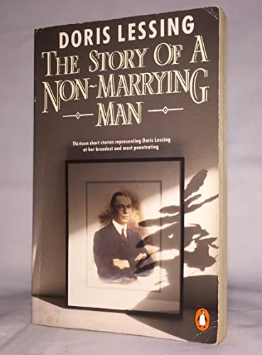 9780140040005: The Story of a Non-marrying Man and Other Stories
