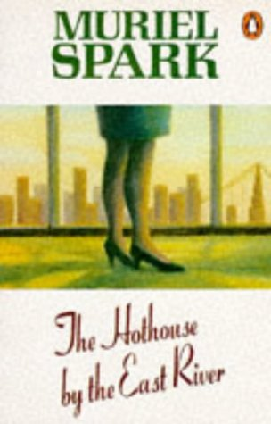9780140040029: The Hothouse by the East River