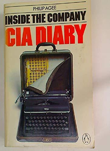 9780140040074: Inside the Company: C.I.A.Diary