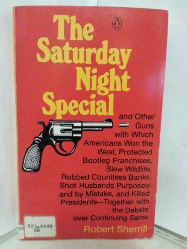 Saturday Night Special: Robert Sherrill
