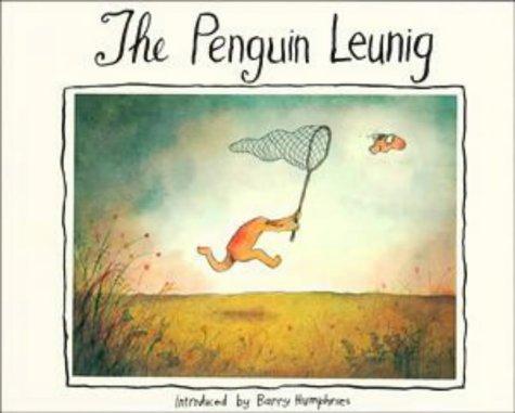 9780140040197: The Penguin Leunig