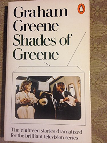 9780140040234: Shades of Greene: The televised stories of Graham Greene