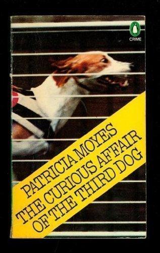 9780140040272: The Curious Affair of the Third Dog (Penguin crime fiction)
