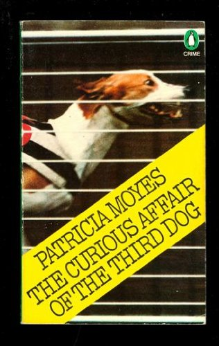 9780140040272: The Curious Affair of the Third Dog