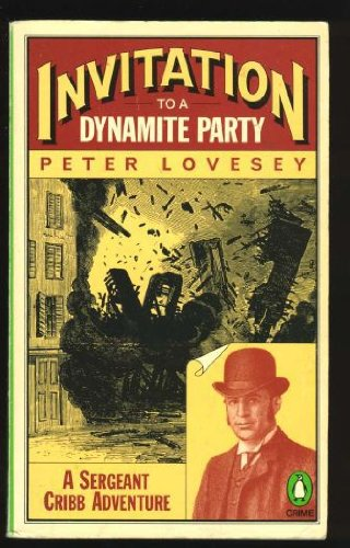 9780140040296: Invitation to a Dynamite Party
