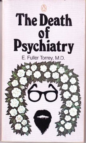 9780140040388: The Death of Psychiatry