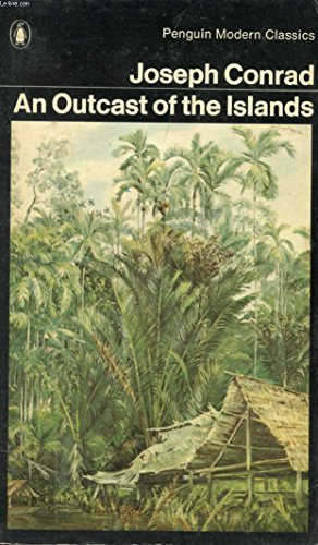 9780140040548: AN Outcast of the Islands (Modern Classics)