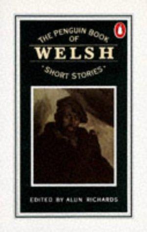 9780140040616: The Penguin Book of Welsh Short Stories