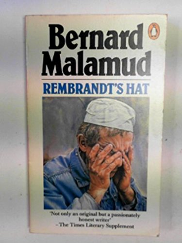 9780140040692: Rembrandt's Hat