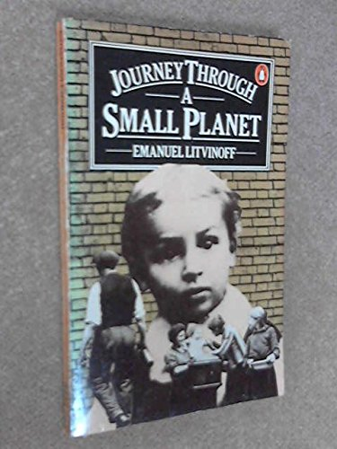 9780140040708: Journey Through a Small Planet