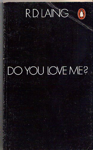 9780140040876: Do You Love Me?: An Entertainment in Conversation ; Verse.