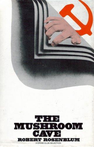 9780140041064: The Mushroom Cave (Penguin crime fiction)