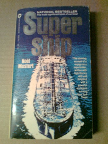 9780140041187: Supership