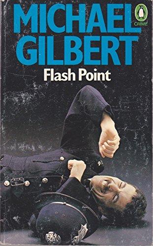 9780140041262: Flash Point