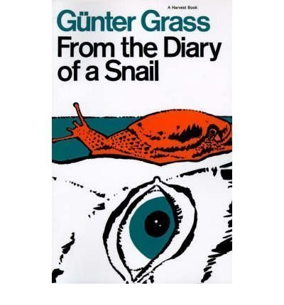 9780140041279: From the Diary of a Snail