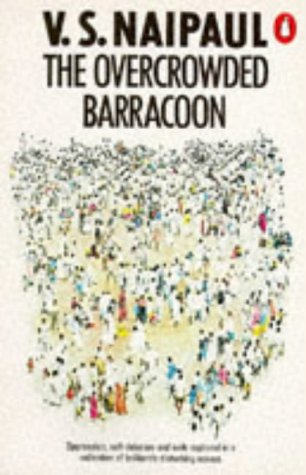 9780140041286: The Overcrowded Barracoon