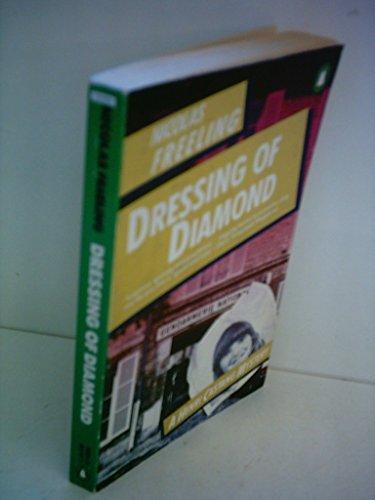 9780140041316: Dressing of Diamond (Penguin crime fiction)