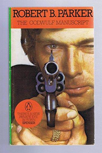 9780140041323: The Godwulf Manuscript (Penguin crime fiction)
