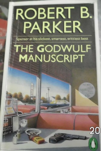 9780140041323: The Godwulf Manuscript