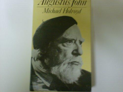 9780140041415: Augustus John: A Biography