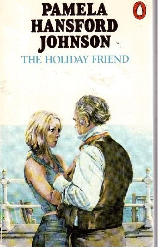 9780140041477: The Holiday Friend