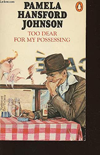 9780140041484: Too Dear for My Possessing