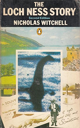 9780140041545: The Loch ness Story