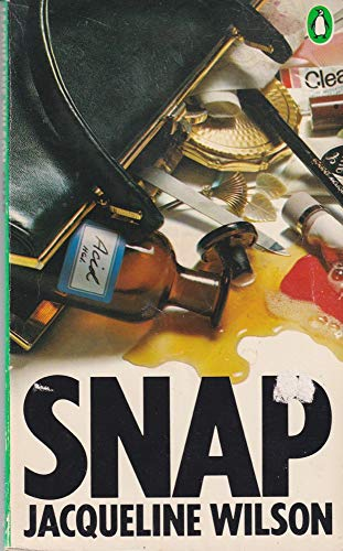 9780140041750: Snap (Penguin crime fiction)