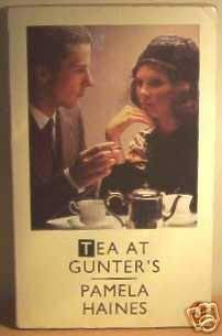 9780140041774: Tea at Gunter's