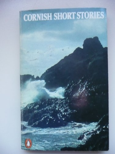 9780140041835: Cornish Short Stories