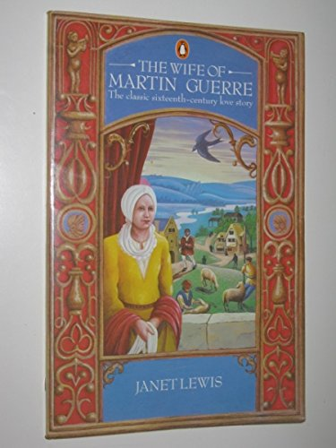 9780140041934: The Wife of Martin Guerre