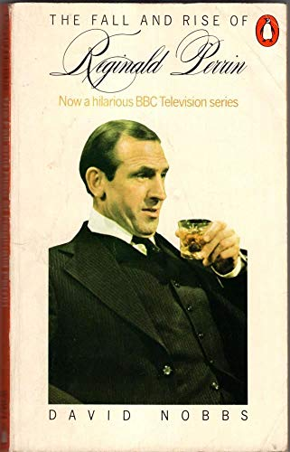 9780140042023: The Fall And Rise of Reginald Perrin