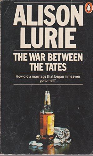 9780140042085: The War Between the Tates